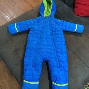 Snozu Snow Suit